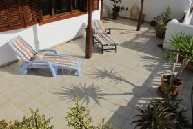 Foto 12 Luxus-Penthouse Lanzarote mit herrlicher Aussicht 5 min zum Papagayostrand