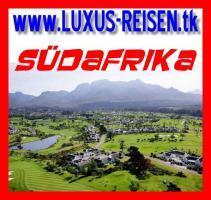 Luxus-Urlaub FANCOURT Hotel & GOLF Südafrika