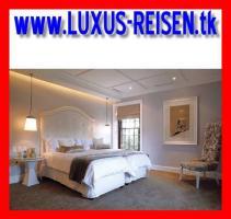 Foto 2 Luxus-Urlaub FANCOURT Hotel & GOLF Südafrika