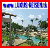 Luxus-Urlaub im Kempinski Resort Seychellen
