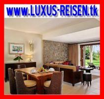 Foto 2 Luxus-Urlaub im Kempinski Resort Seychellen