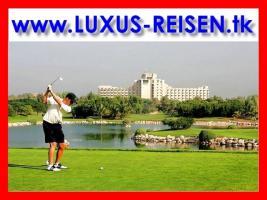 Luxus-Urlaub zum Mini-Preis JEBEL ALI & GOLF Dubai