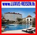 Luxus-Urlaub zum Mini-Preis SHANGRI LA Thailand