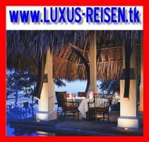 Foto 5 Luxus-Urlaub THE OBEROI Mauritius