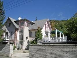 Luxus-Villa 1,5 km von Budapest entfernt zu verkaufen