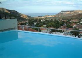 Foto 10 Luxus Villa auf Gran Canaria zu verkaufen - Tauro am Golfplatz