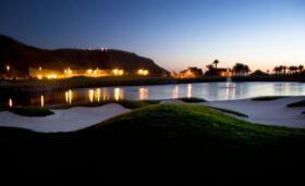 Foto 12 Luxus Villa auf Gran Canaria zu verkaufen - Tauro am Golfplatz