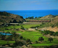 Foto 13 Luxus Villa auf Gran Canaria zu verkaufen - Tauro am Golfplatz