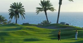 Foto 14 Luxus Villa auf Gran Canaria zu verkaufen - Tauro am Golfplatz