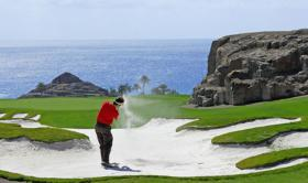 Foto 15 Luxus Villa auf Gran Canaria zu verkaufen - Tauro am Golfplatz