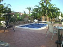 Foto 3 Luxus-Villa in einem ruhigen Wohngebiet in Spanien