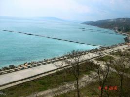 Foto 2 Luxus Wohnungen erster Linie am Strand, von Investor, Provisionsfrei, Stadt Balchik, Bulgarien!