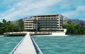 Foto 4 Luxus Wohnungen erster Linie am Strand, von Investor, Provisionsfrei, Stadt Balchik, Bulgarien!