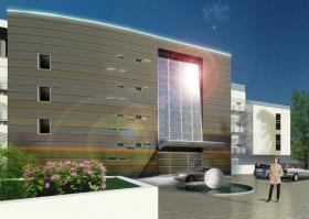 Foto 5 Luxus Wohnungen erster Linie am Strand, von Investor, Provisionsfrei, Stadt Balchik, Bulgarien!