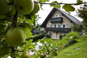 Luxuslandhaus in Velden