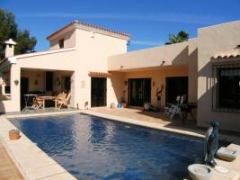 Luxusvilla in Benissa an der Costa Blanca