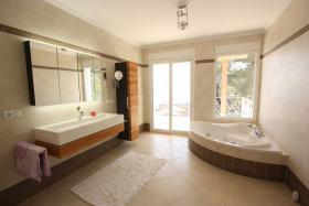 Foto 3 Luxusvilla in Calpe an der Costa Blanca