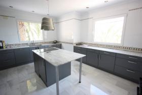 Foto 6 Luxusvilla in Calpe an der Costa Blanca