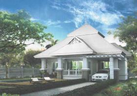 Foto 2 Luxusvilla in Cha Am, Thailand