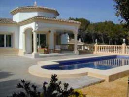Foto 6 Luxusvilla mit einem beheiztem Pool