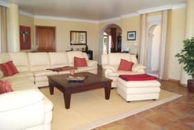 Foto 4 Luxusvilla mit herrlichen Meerblick in Denia