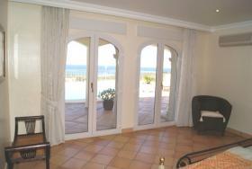 Foto 6 Luxusvilla mit herrlichen Meerblick in Denia