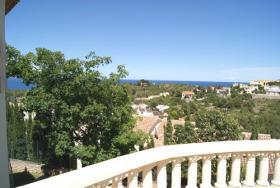 Foto 7 Luxusvilla mit herrlichen Meerblick in Denia