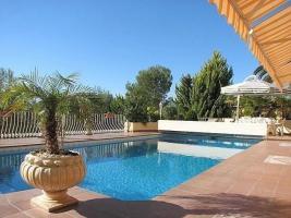 Foto 2 Luxusvilla mit viel Liebe in Moraira an der Costa Blanca