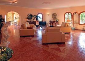 Foto 4 Luxusvilla mit viel Liebe in Moraira an der Costa Blanca