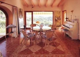 Foto 5 Luxusvilla mit viel Liebe in Moraira an der Costa Blanca