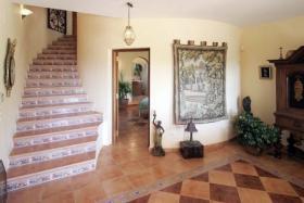 Foto 7 Luxusvilla mit viel Liebe in Moraira an der Costa Blanca