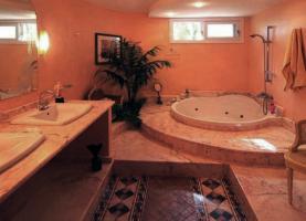 Foto 8 Luxusvilla mit viel Liebe in Moraira an der Costa Blanca