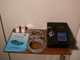 Foto 2 MAHA Bremsflüssigkeitstester BFT 2000