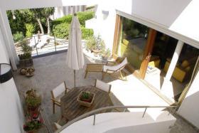 Foto 9 MALLORCA Llucmajor Ferienhaus mit Pool und Meerblick