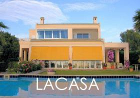 MALLORCA, moderne Villa mit atemberaubendem Meerblick, Südküste