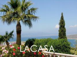Foto 3 MALLORCA, moderne Villa mit atemberaubendem Meerblick, Südküste