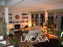 Foto 5 MALLORCA, moderne Villa mit atemberaubendem Meerblick, Südküste