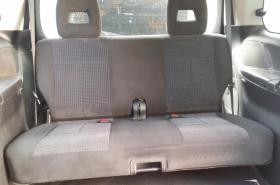 Foto 7 MAZDA II BJ MPV Verlour-Sitz grau neuw m. Kopfstütze Sitz rechts