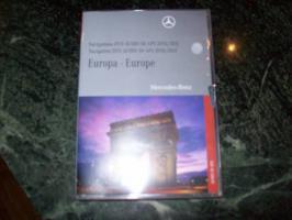 MB Navigations DVD Audio 50 APS 2010/2011 OVP