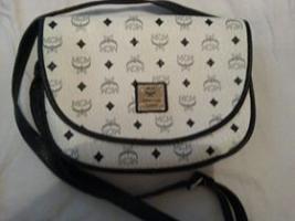 MCM Damen Handtasche