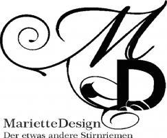 Foto 3 MD-MarietteDesign - der etwas andere Stirnriemen