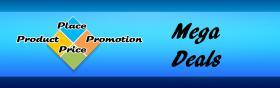 MEGADEALS - das beste Preisvergleichsportal im Internet