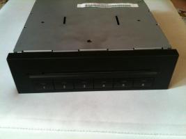 MERCEDES RADIO AUDIO 20 mit CD WECHSLER MH 3210