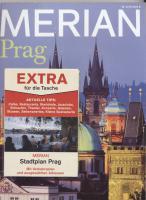 MERIAN - ''Prag''