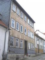 MFH in Bad Langensalza in Top Lage - sanierungsbed�rftig - Renditehaus