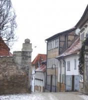 Foto 3 MFH in Bad Langensalza in Top Lage - sanierungsbed�rftig - Renditehaus