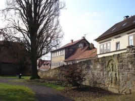 Foto 7 MFH in Bad Langensalza in Top Lage - sanierungsbed�rftig - Renditehaus