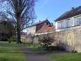Foto 9 MFH in Bad Langensalza in Top Lage - sanierungsbed�rftig - Renditehaus