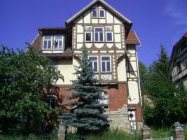MFH Renditeobjekt in Meiningen Haus Wohnhaus mit 3 Wohnungen