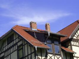 Foto 2 MFH Renditeobjekt in Meiningen Haus Wohnhaus mit 3 Wohnungen